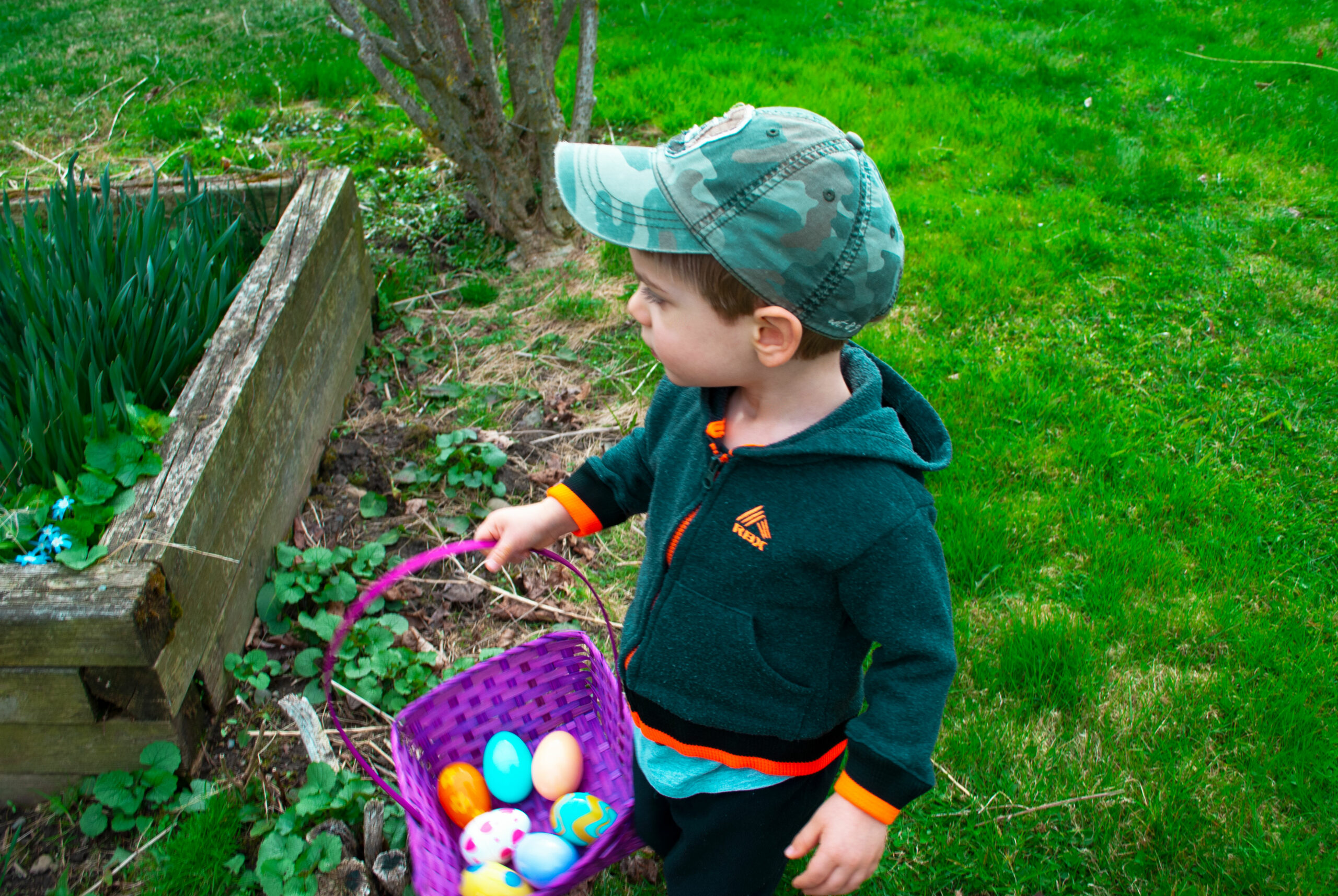 6 Fun Easter Activities to do With Your Kids During COVID-19